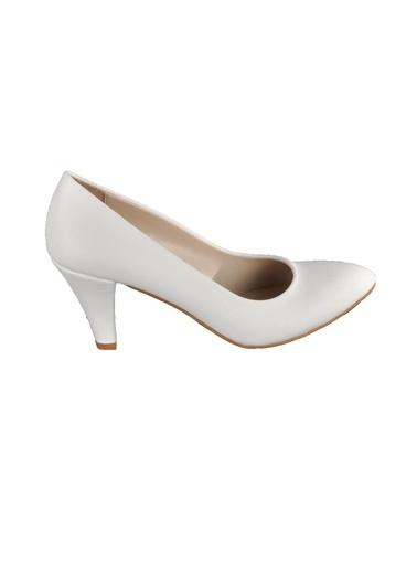 Esstii Ayakkabı Beyaz